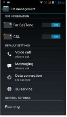 Taking care of your smartphone Acer Liquid E2 Duo V370