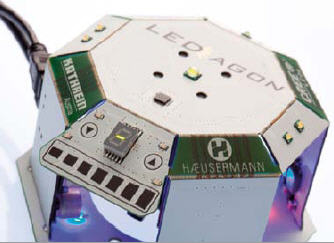system accelerates solidstate lighting designs