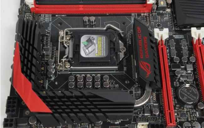 ASUS Maximus VI Extreme review