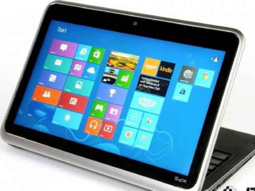 Review Dell XPS 12