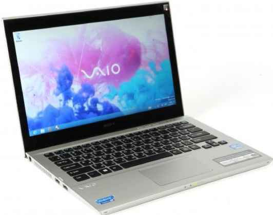 Review Sony VAIO T13