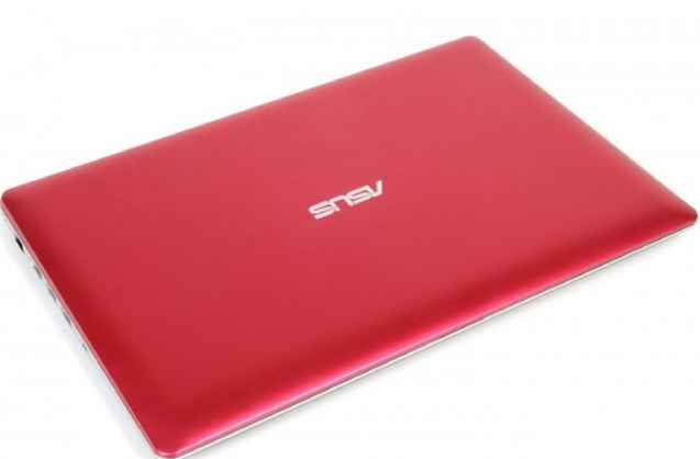 Review ASUS X201E