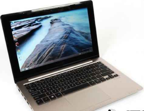 Review ASUS VivoBook S200E