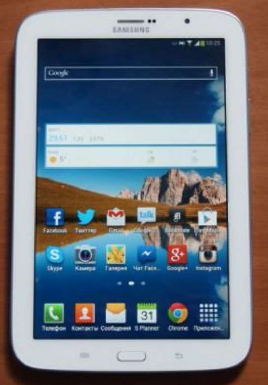 Review Samsung Galaxy Note 8.0