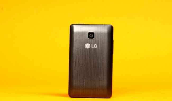 Review Optimus L3 and Optimus L3 II Dual