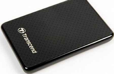 Review Transcend ESD 200