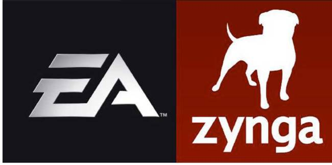 Proceedings between Electronic Arts and Zynga end in a draw