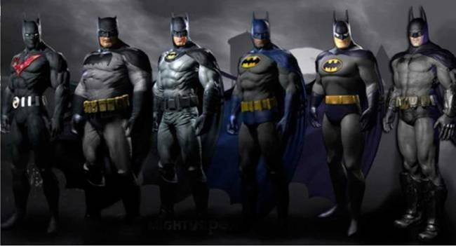 Streaming games on PlayStation 4, dismissal Valve, the new Batman Arkham this year