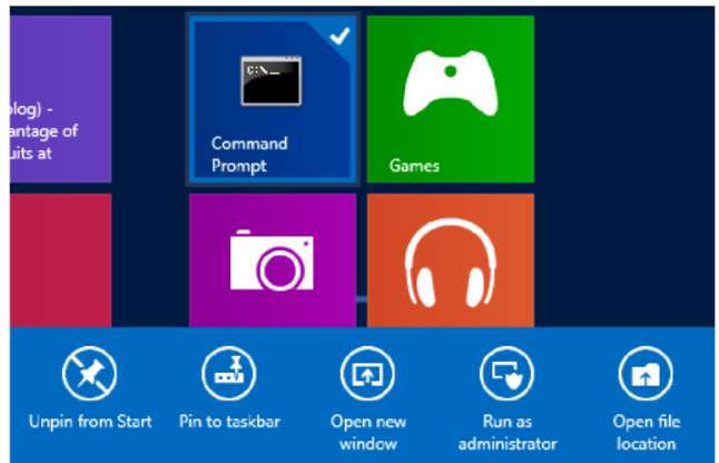Managing Apps for the Long Term Windows 8