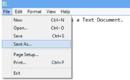 <a name=bookmark21>S</a>Aving Files Effectively Windows 8